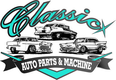 Classic Car Parts and Accessories for Vintage Car Restorations